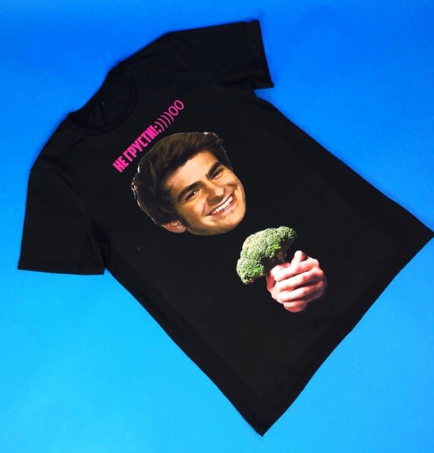 Покупайте прикольные футболки оптом