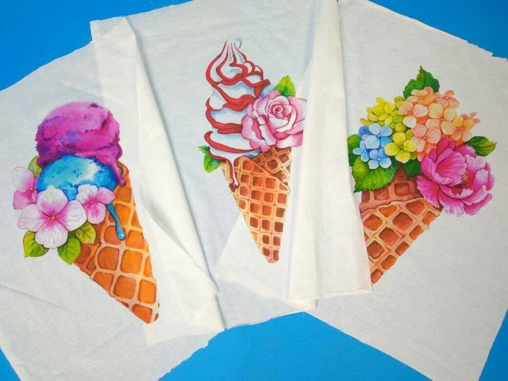 Сублимационная печать на футболках — быстро и качественно!