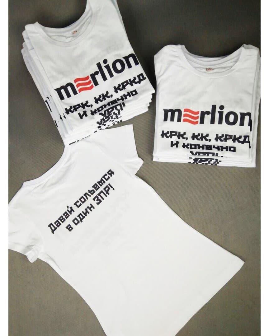 Москва. Печать на футболках — это актуально!