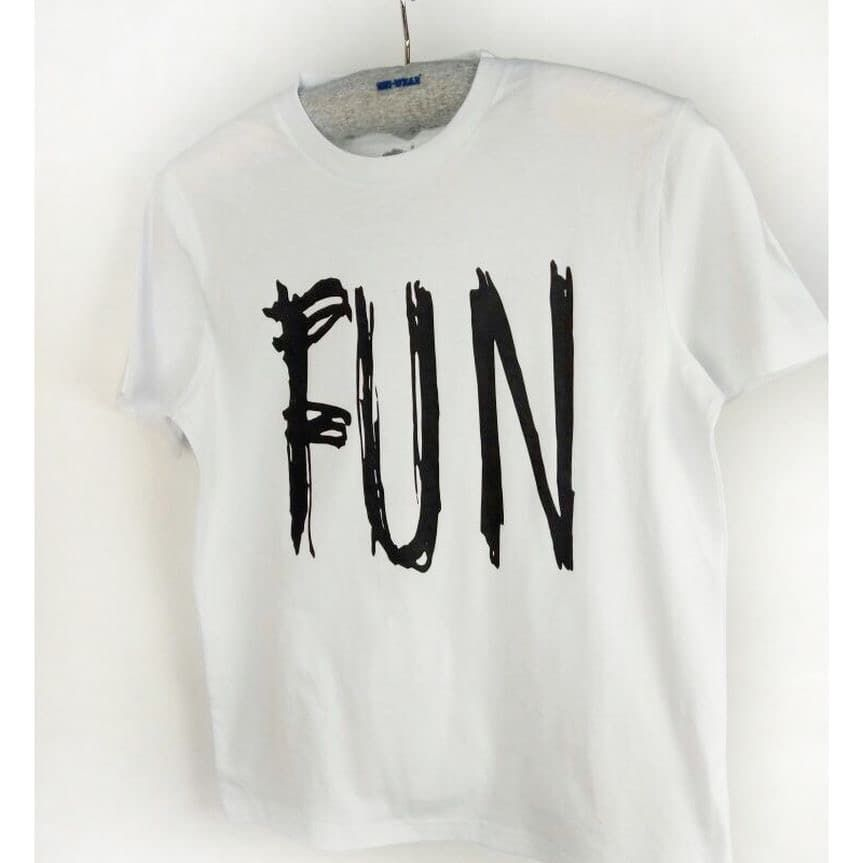 Заказать футболку со своей надписью — просто