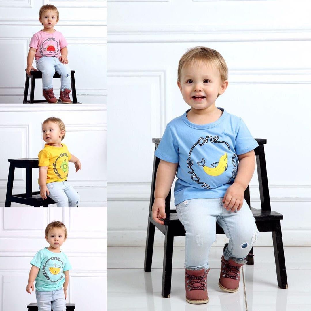 Полноцветная печать на футболках: высочайшее качество