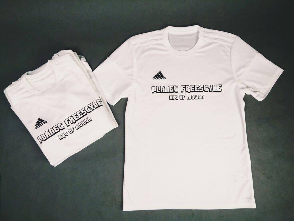Печать на футболках оптом: быстро и качественно